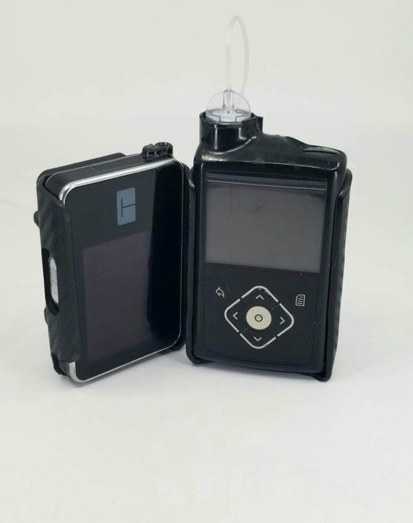 Insulin Pump Holster