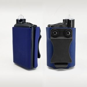 Wraptor Insulin Pump Holster